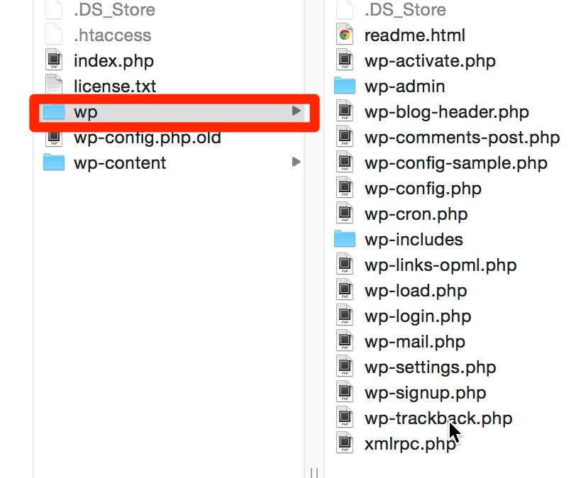 change_wordpress_destination_folder_LoDoWeb_WordPress_Security