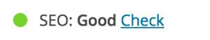 LoDo_Web_SEO Check Good