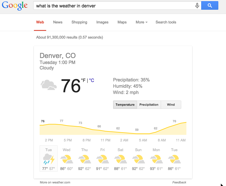 Google_Answers_Weather_LoDo_Web