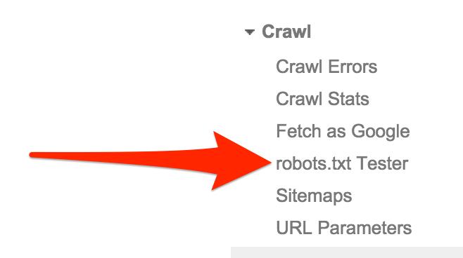 Google_Webmaster_Tools_Robots_txt_Tester