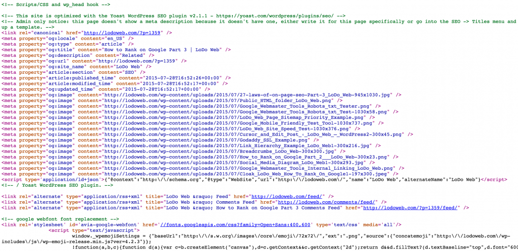 How_To_Rank_On_Google_Part_3_HTML_Markup