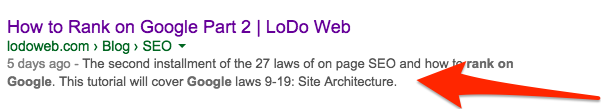 How_to_Rank_on_Google_Meta_Description_LoDo_Web